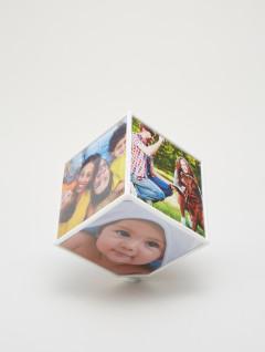 Cubo Giratorio Fotos