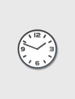 Reloj Relieve