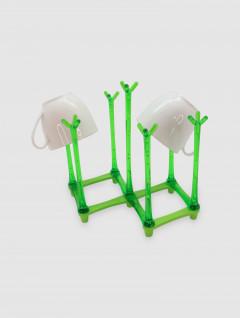 Escurre Vasos Flex Plegable