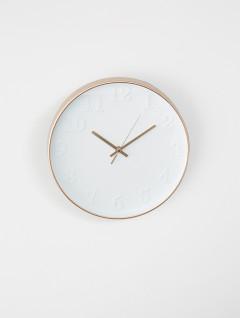 Reloj Pared Alba Copper
