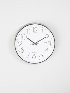 Reloj Pared Cosmo Negro