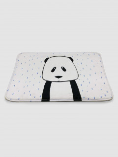 Alfombra Baño Panda