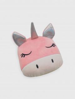 Esponja Unicornio Pink Flat
