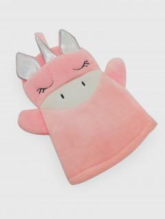 Guante Unicornio Pink Flat