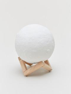 Lámpara Moon Lamp