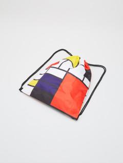 Bolso Mondrian