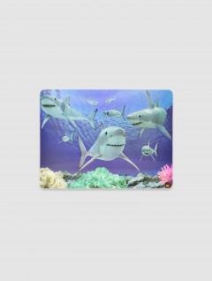 Individual Tiburon 3d
