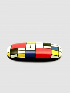 Estuche Anteojos Mondrian