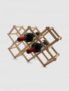 Bodega Plegable Vino