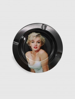 Cenicero Marilyn Monroe Look Stamp