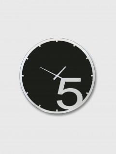 Reloj Pared Mirror Five