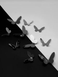 Set Mariposas Mirror x 10