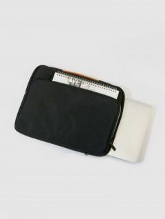 Portafolio Laptop Negro